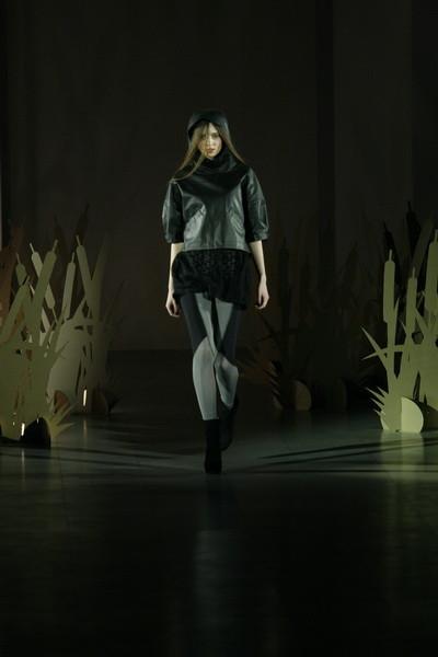 Ukrainian Fashion Week блог. Изображение № 9.