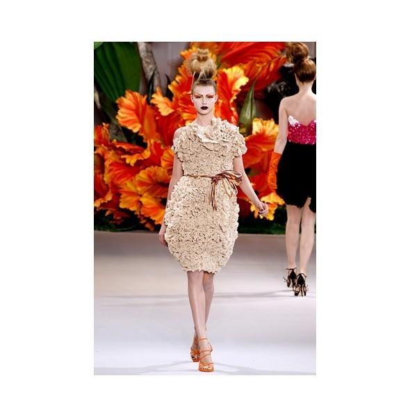 Показы Haute Couture FW 2010. Изображение № 47.