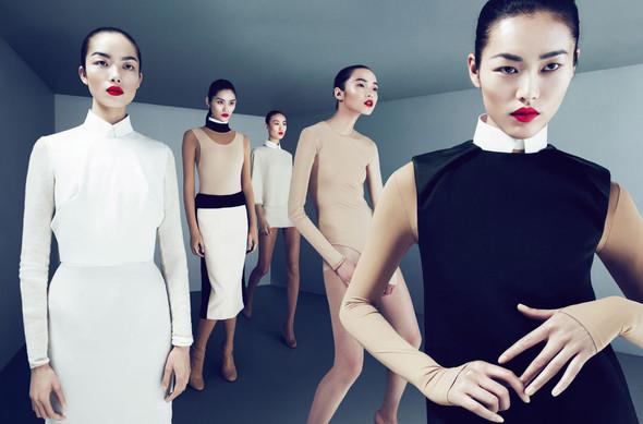 Fashion Digest: Новые лица модных марок. Изображение № 37.