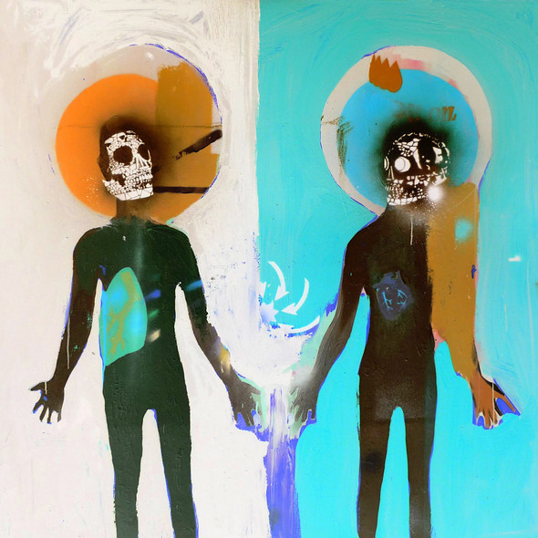 Massive Attack – 2009 (EP). Изображение № 1.