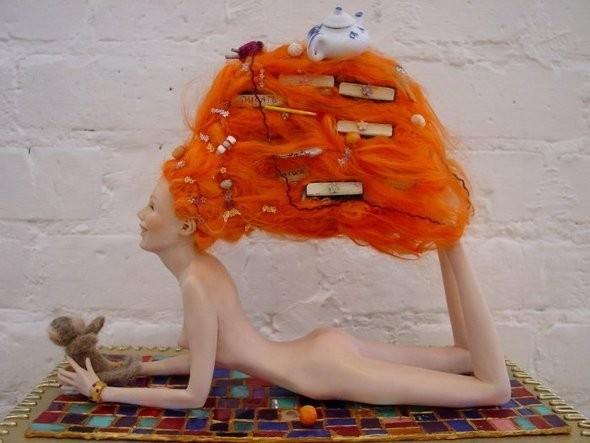 Изображение 92. Поиграем в куклы?.. Изображение № 98.