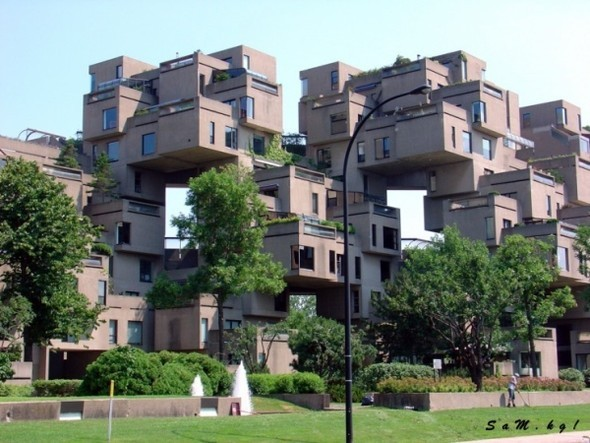 Оригинальная архитектура. Необычные здания. Изображение № 48.