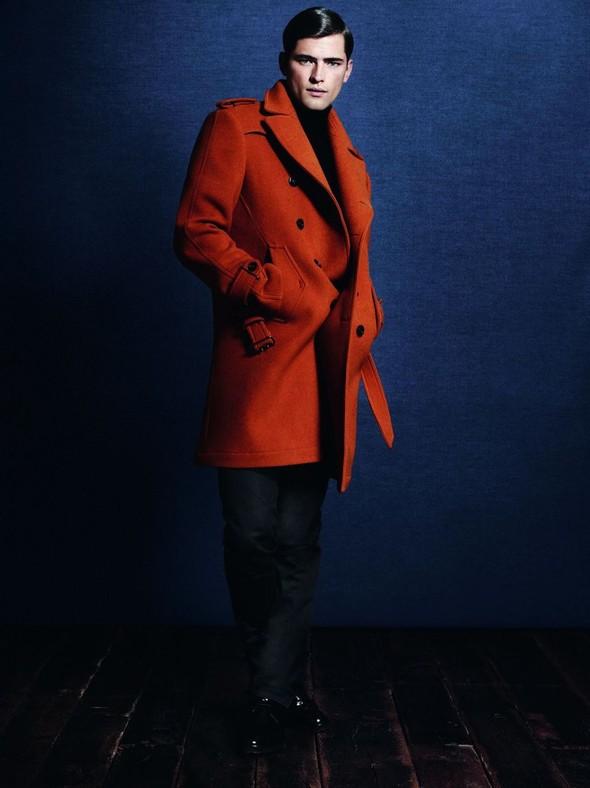Мужские кампании: Zara и Bershka. Изображение № 9.