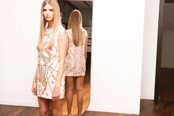 Versace создадут коллекцию совместно с H&M. Изображение № 1.