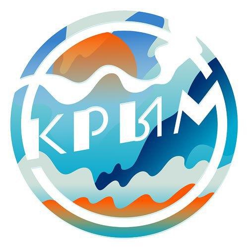 Логотип Крыма. Изображение № 1.