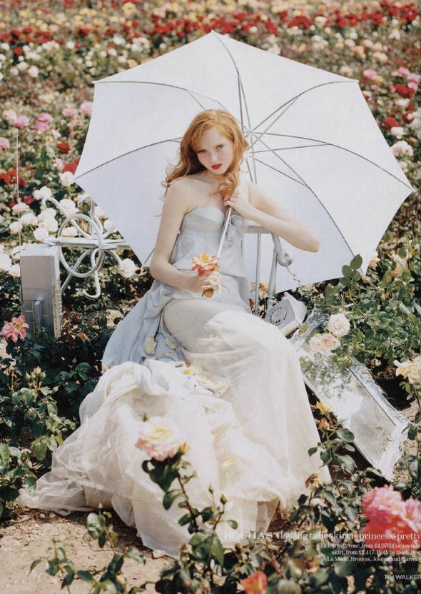 Pantomime by Tim Walker. Изображение № 9.