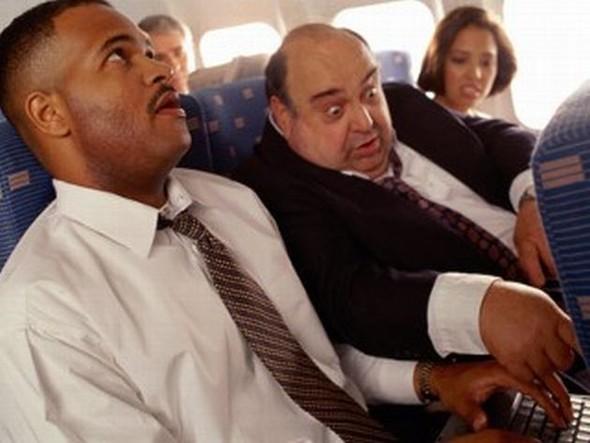 Полные пассажиры будут доплачивать за свой авиабилет. Изображение № 2.