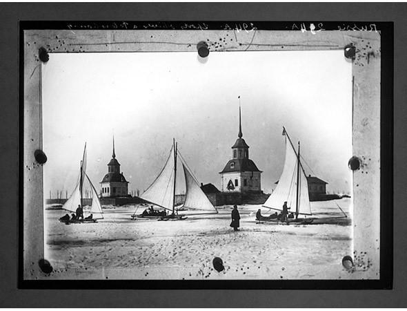 Большой город: Петербург и петербуржцы. Изображение № 23.