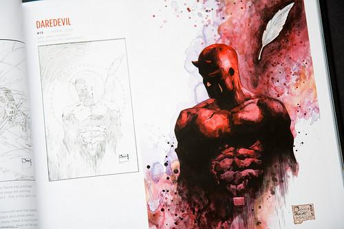 10 альбомов о комиксах. Изображение № 88.