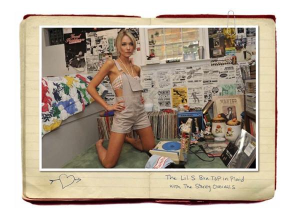 Изображение 50. Лукбуки: Mandy Coon, Rachel Antonoff, Sportmax Code и другие.. Изображение № 50.