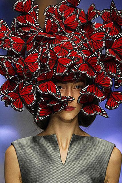 Дело в шляпе: 10 известных шляпников. Изображение № 3.