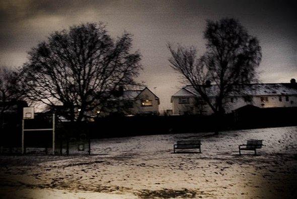 Darkside. Изображение № 18.