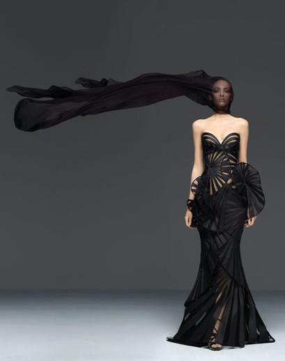 Versace - искусство создавать. Изображение № 6.