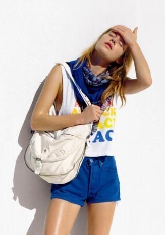 Изображение 36. Лукбуки: Oysho и Urban Outfitters.. Изображение № 35.