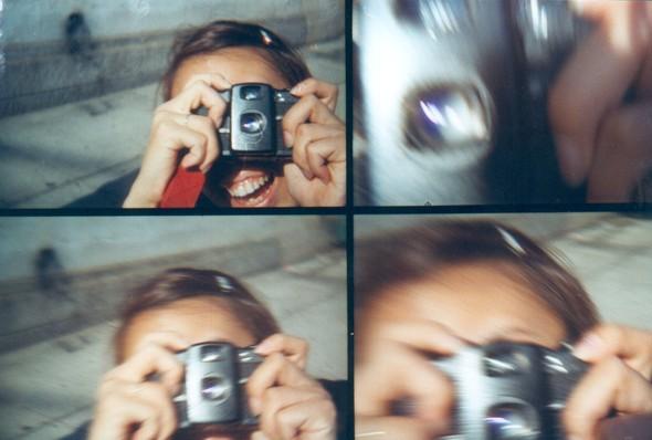Camera! Lights! ACTION! sampler. Изображение № 29.