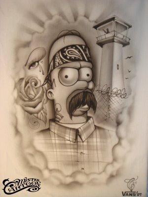 Mr. Cartoon. Изображение № 9.
