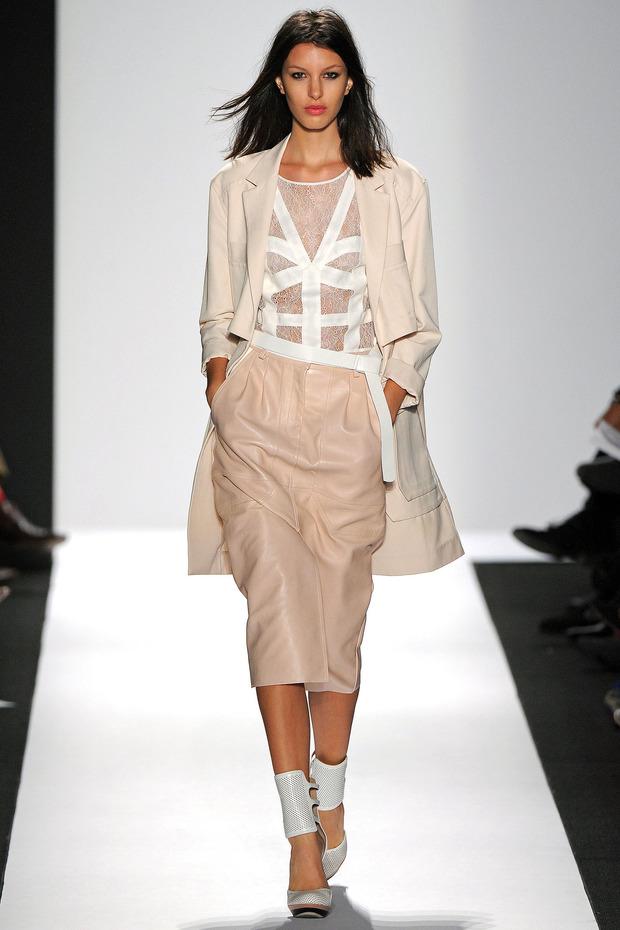 Неделя моды в Нью-Йорке: День 1. Изображение № 2.