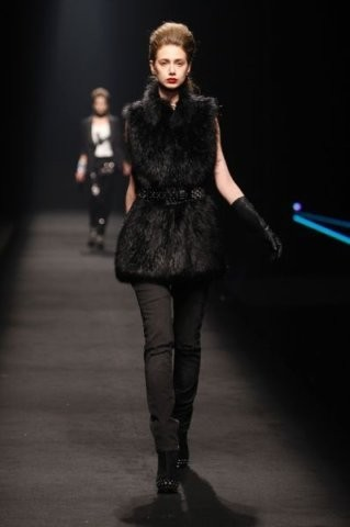 Mango aw'09: we can be heroes. Изображение № 7.