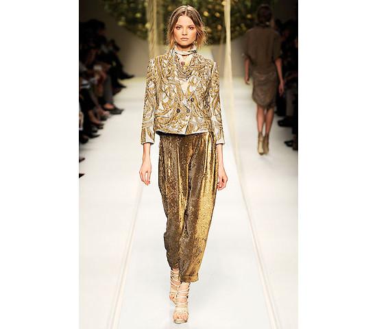 Японский вклад в haute couture. Изображение № 18.