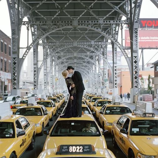Сюрреализм в фотографии. Изображение № 69.