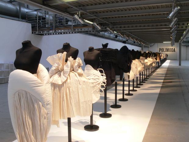 Лучшие школы дизайна и моды в Италии. Изображение № 11.