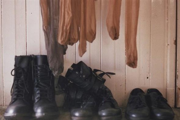 20 лучших молодых фотографов: Выбор Dazed&Confused. Изображение № 21.