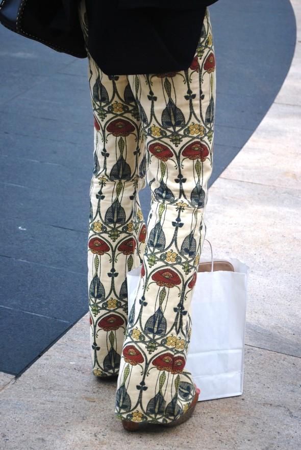 Street Fashion @ NYFW. Изображение № 22.