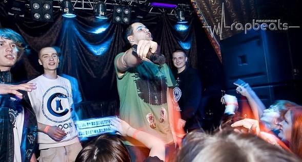 Новое поколение московской реп-музыки внесем в массы. Изображение № 8.