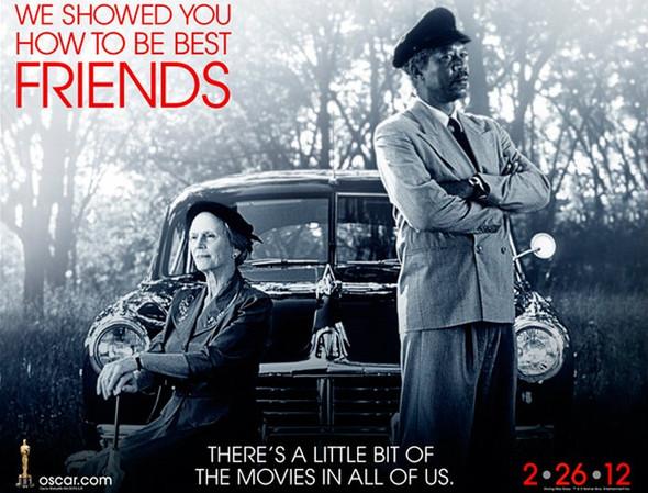 «Кино — в каждом из нас». Оскар 2012. Изображение № 12.
