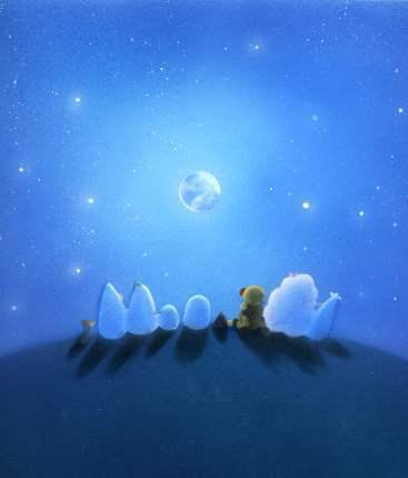 Очем мечтают снеговики. Изображение № 34.