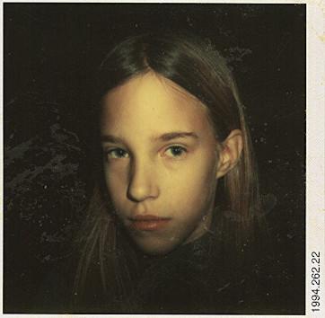 20 фотоальбомов со снимками «Полароид». Изображение №298.