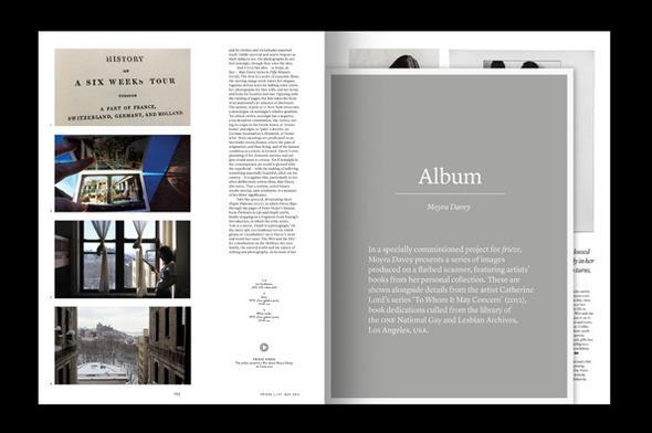 Медиакит: 13 любимых сайтов арт-директора журнала Frieze Сони Дьяковой . Изображение №5.