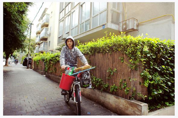 Тель-Авив,я люблю тебя. Изображение № 18.