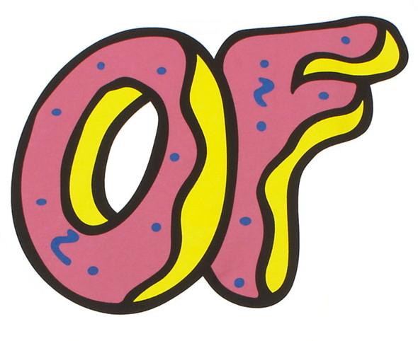 Новые релизы Odd Future. Изображение № 1.