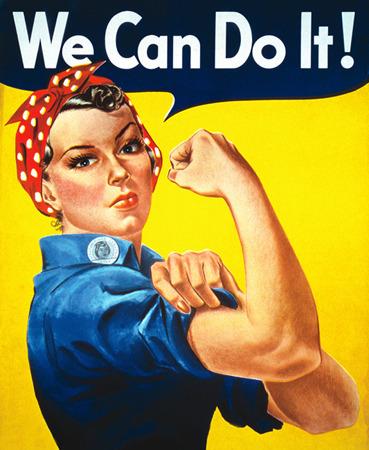 Опубликован всемирный доклад о равноправии полов. Изображение № 1.