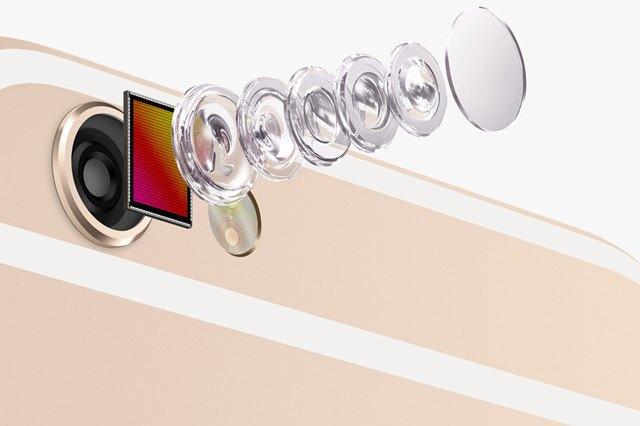 Исследование: себестоимость iPhone 6 — 200–247 долларов. Изображение № 1.