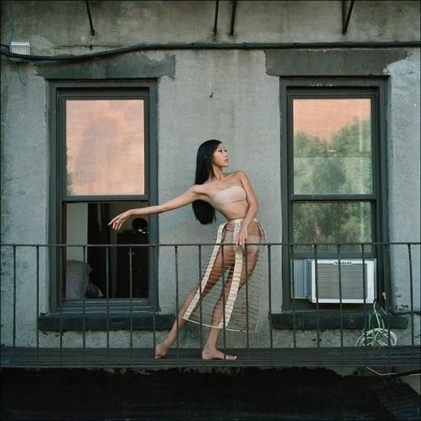 Изображение 18. Проект «Нью-Йоркская балерина».. Изображение № 18.