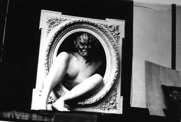 ОРЛАН: тело как предмет искусства. Изображение № 12.