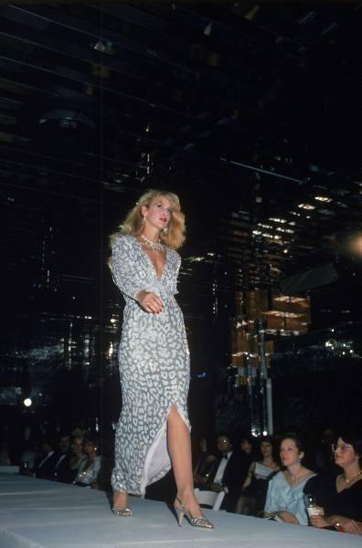 Молодые годы Нью-Йоркской моды. Изображение № 17.