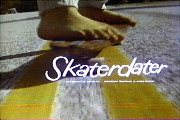 5 важных документальных скейт-фильмов. Изображение № 18.