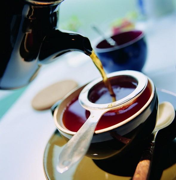 Секреты чайной церемонии для европейца. Изображение № 13.