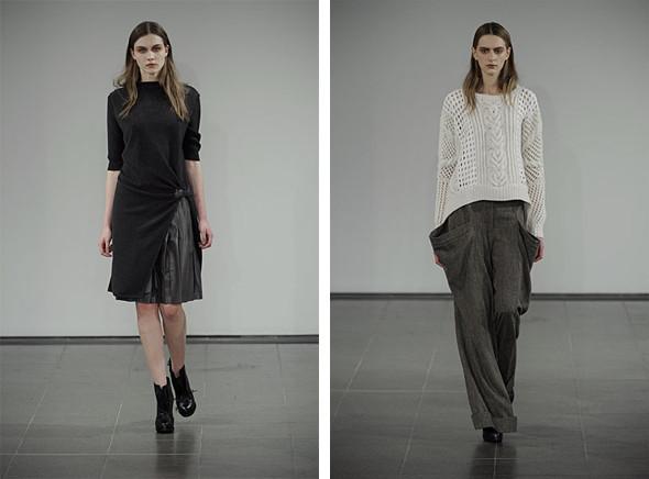 London Fashion Week AW 10: День четвертый. Изображение № 20.
