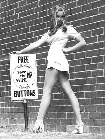 Изображение 49. МОДА 60s-70s.. Изображение № 92.