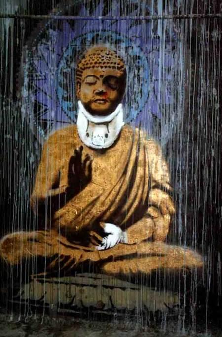 Изображение 22. Cans Festival – Banksy ивсе-все-все.. Изображение № 22.