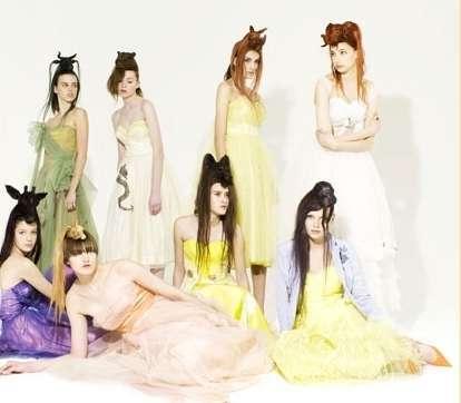 Дикие, носимпатичные звери отNagi Noda. Изображение № 1.