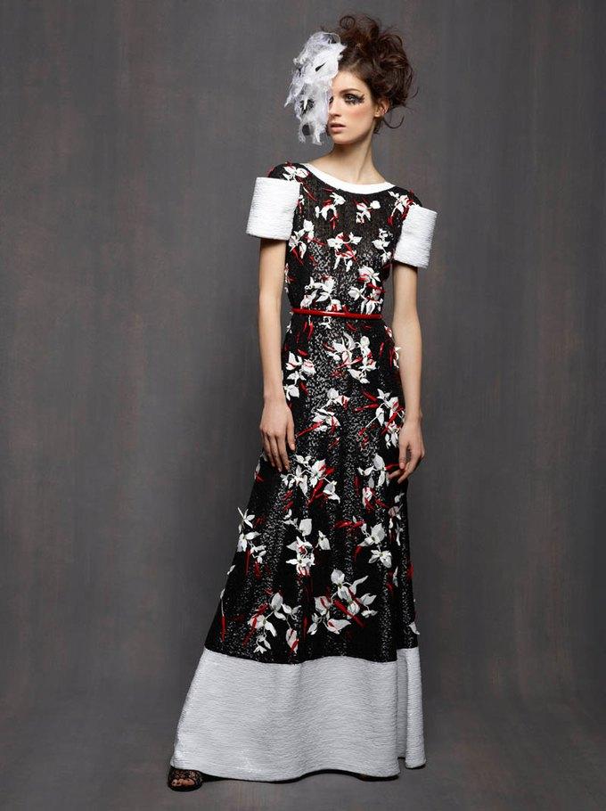 Chanel, Trends Brands и Urban Outfitters показали новые лукбуки. Изображение № 7.