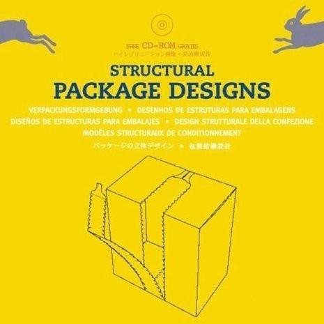 Изображение 57. Книги и альбомы про упаковку: какие они бывают.. Изображение № 55.