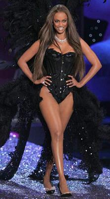 Изображение 5. Victoria's Secret Angels.. Изображение № 8.