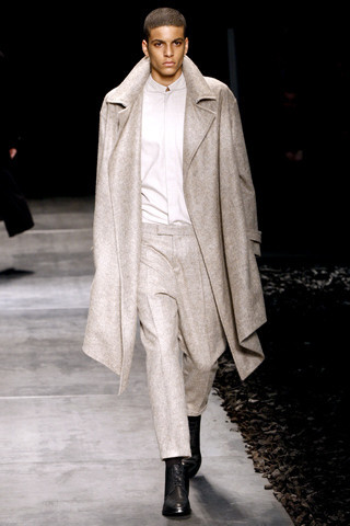 Неделя моды в Париже: мужские показы. Изображение № 84.