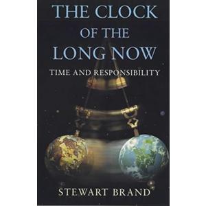 Икона эпохи: Стюарт Бранд. Изображение № 8.